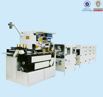 automatic tin can seam welding machine for production line