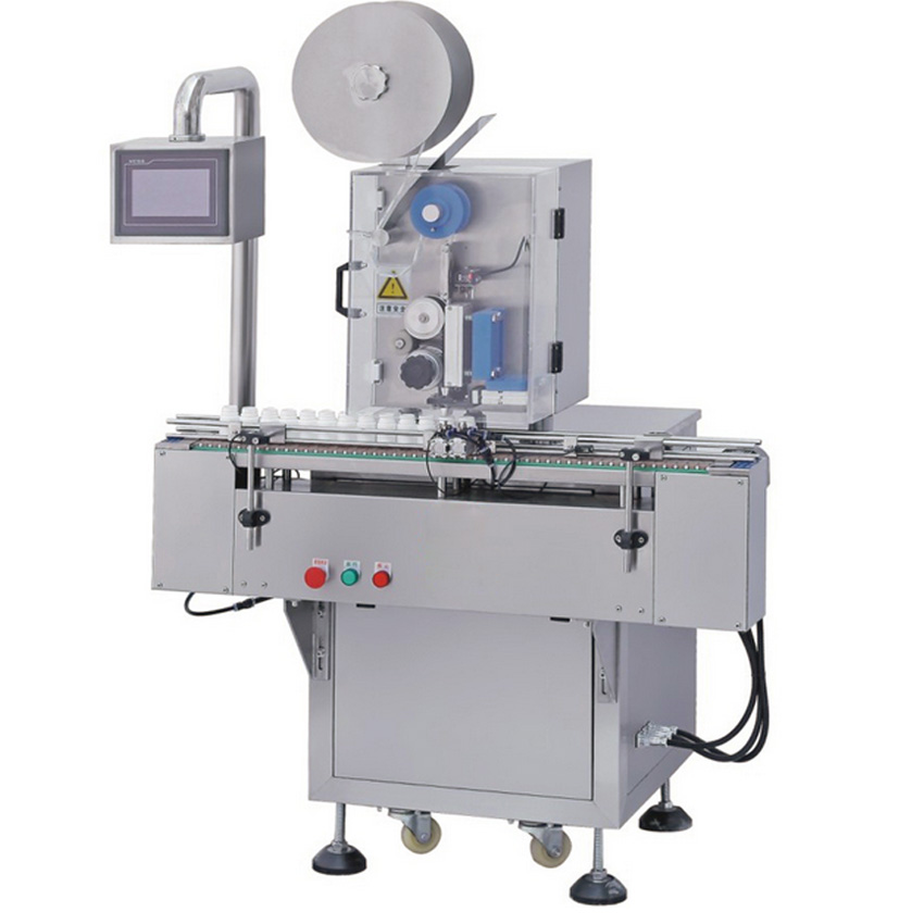 Desiccant Inserting Machine