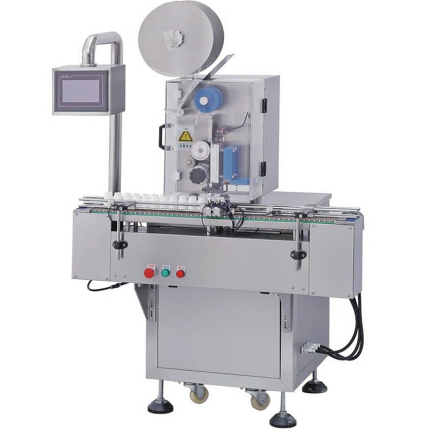 Desiccant Inserting Machine
