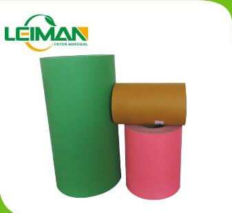 coupon air filter paper used for filter Siffness