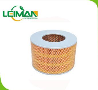 E451L air filter element from Hebei Leiman filter material