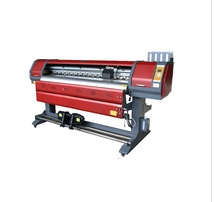 Titanjet 1604R high quality inkjet printer, especially for film