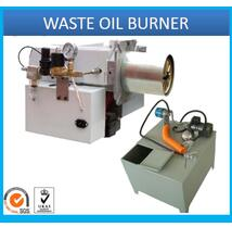 CE Approved heavy oil burner/WVO burner