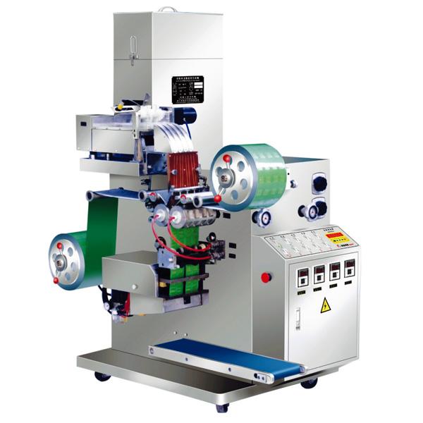 Автоматическая высокоскоростная двойная алюминиево-пластиковая упаковочная машина ZGL-160