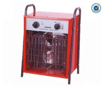 5000W IP44 CE GS EMC Industrial Heater
