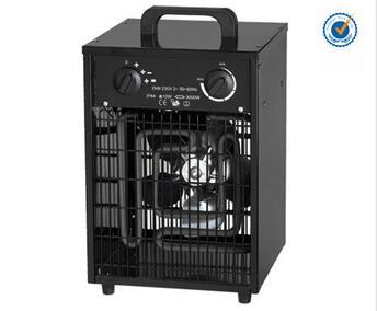 Hot sale industrial fan heater