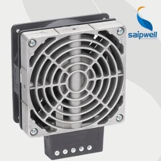 Saip new design black color industrial cabinet type electric heater (HV031)