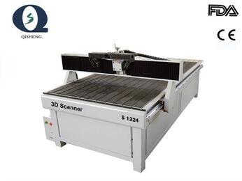 Three-dimensional Scanner