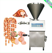Pneumatic Sausage Packing Machine
