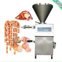 Pneumatic Sausage Packing Machine