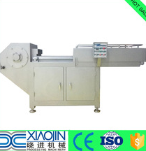 Meat Processing Equipment Meat Slicer Machine Auto