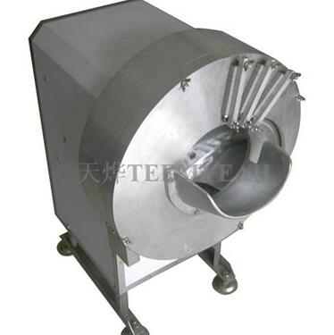 TW-822 Bamboo Shredding machine