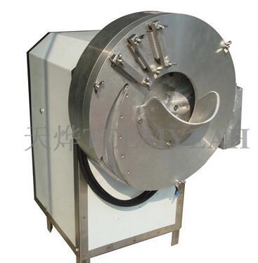 TW-821 Ginger Shredding machine
