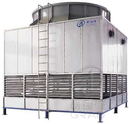 Stainless Steel Cooling Tower c2001