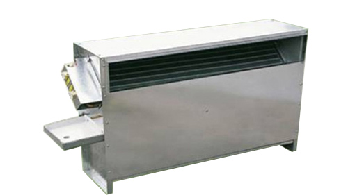 Vertical Concealed Fan Coil b1004