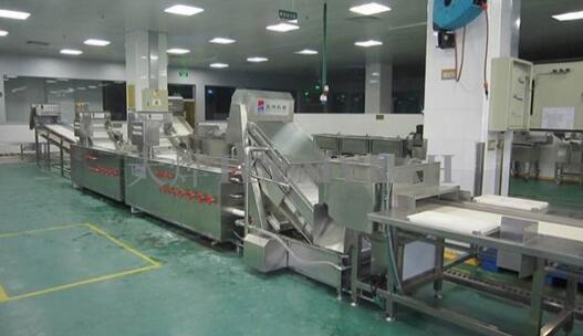 Guangzhou Teemyeah Food Machinery Trading Co., Ltd.