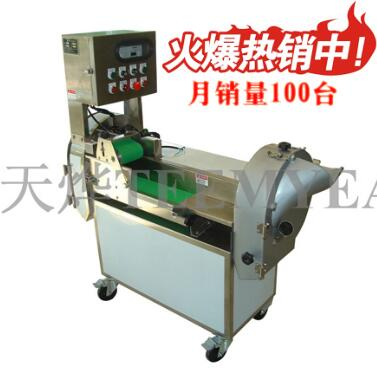 TW-801A Multi-Function Vegetable Cutter