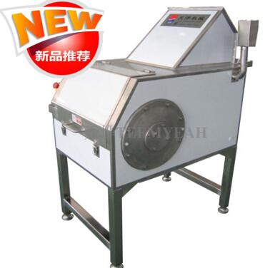 TW-102 -18℃ frozen meat cutting machine