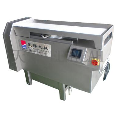 TW-351 Frozen meat dicing machine