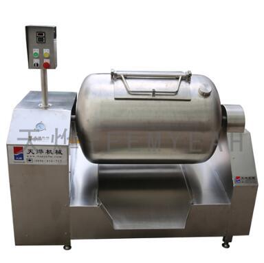 全自动真空滚揉机 TYN-610-250L