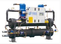 水冷组系列-水冷涡旋式冷(热)水机组  a2006