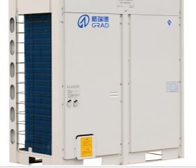 VRV机组系列-智能变频中央空调  a4001