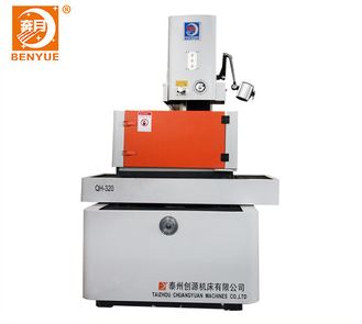 medium speed cnc wire edm machines