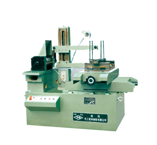 CNC EDM Wire Cutting Machine