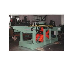 Amorphous Transformer Assembly Machine