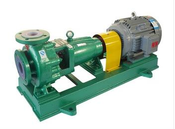High efficiency anti-corrosive boiler feed pump parts