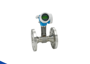 Proline Prowirl F 200 Original E+H Vortex Flow Meters