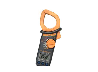 Yokogawa CL300 series clamp meter