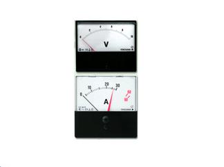 Yokogawa 207X Pointer meter