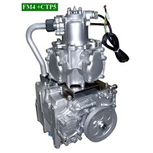 High Quality Gear Pump and Flow Meter For Fuel Pump Dispenser