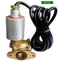 Solenoid Valve used for gasoline ,kerosene/diesel for fuel dispenser