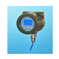 LED measure instrument coriolis mass flow meter