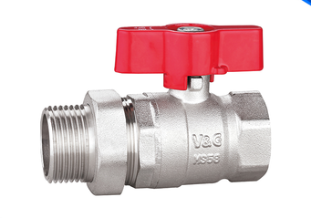 Kitchen Good Reputation Factory Directly Provide Vacuum Valve