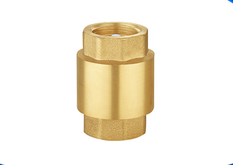 Good Quality Kitchen Shock Resistant Vacuum Check Valve