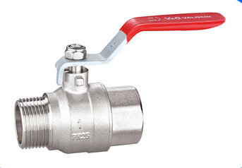Factory Selling Directly Good Reputation 2 Inch Ball Valve