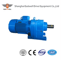 Flange Mounted Inline Helical Gear Reducer 2016 china helical
