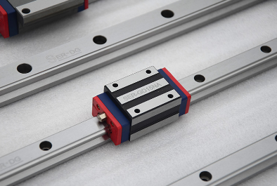 SER-GD15NA Linear guide