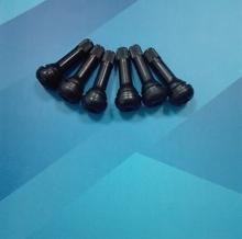 Schrader tire valve tubeless tire valve stem