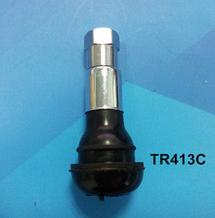 Color TR413 Brass Valve Stem Tire Valve