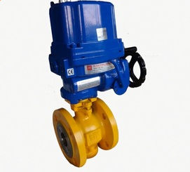 China manufacture electric air solenoid electric ball valve stainless steel