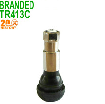 branded TR413C schrader tire valve stem/ Car tyre valve