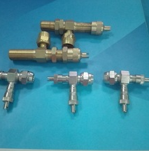 Tubeless tire valve brass metal Truck T-valve stem