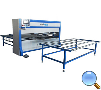 SL-CV-B2 Mattress Covering Machine