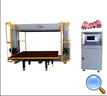 SL-CC-1Z/T CNC contour cutting machine