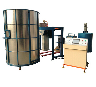 SL-SAF Semi Automatic Foaming Machine
