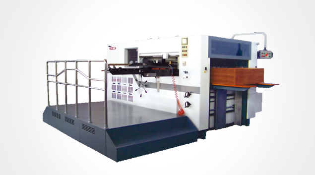 PRY-1620MD DIE CUTTING